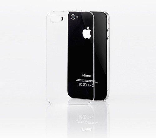 Thinest iPhone 4 case available for pre-order