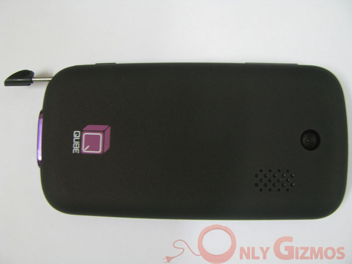 Micromax Qube X550 Review