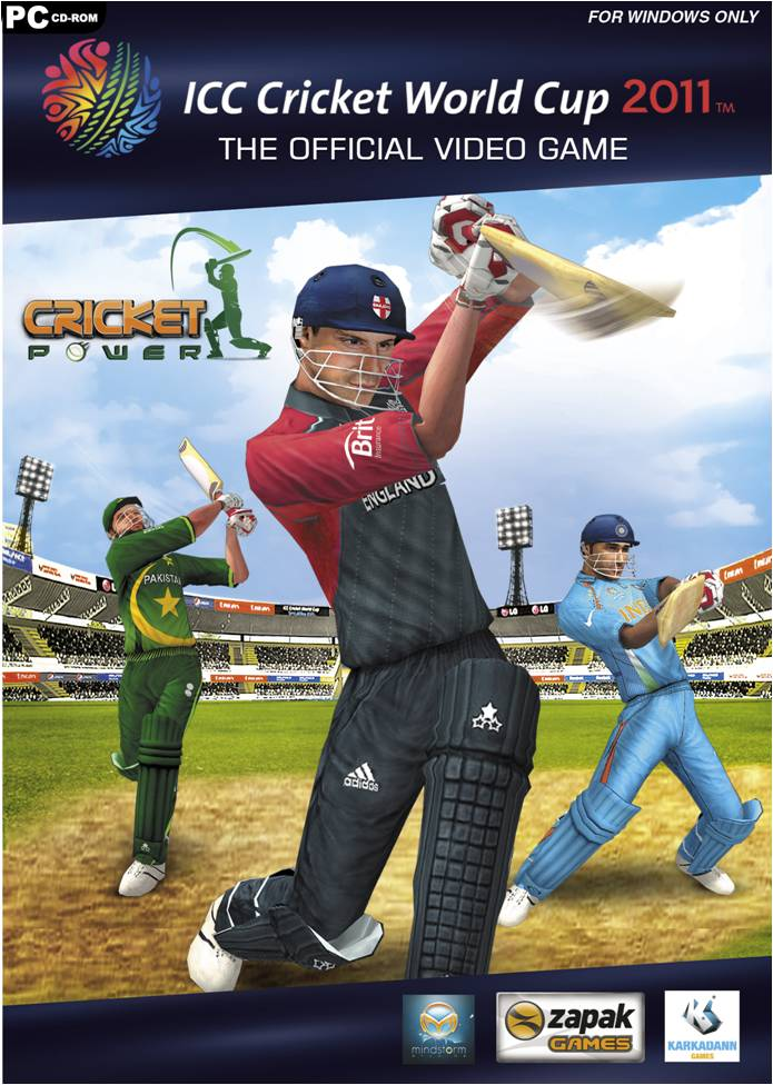 Ea sports cricket games 2011 free download full version.