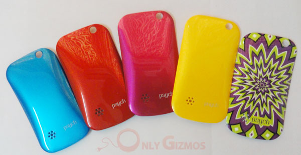 Micromax X505 Covers
