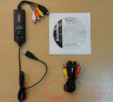 ONE TOUCH VIDEO CAPTURE VC500 DRIVER FOR WINDOWS 7