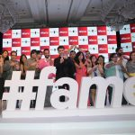 #fame launched in Mumbai
