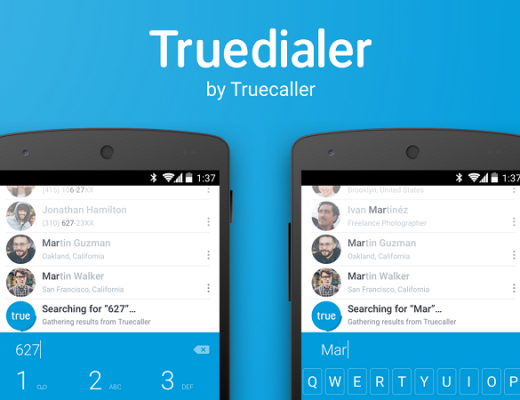 Truedialer: The New Smart Dialer?