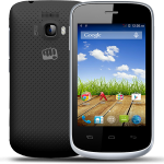 Micromax launches  the Bolt A064 for Rs. 3301