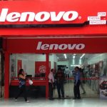 Lenovo Launches a Smart Devices Connected Store in Delhi And The A8-50 Tablet