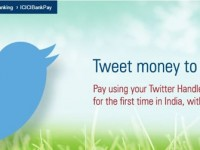 ICICI Introduces Social Banking With Twitter And We Test It Out!
