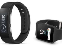 Are Sony's SmartWatch 3 & SmartBand The New Talk Of The Town?