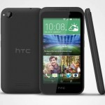 HTC Launches Desire 320 At CES'15