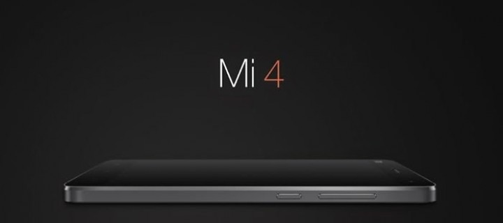 Xiaomi Mi 4 To Arrive In India on 28th January