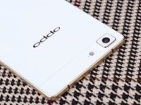 Oppo R5 Gilded Edition Now Available in India for Rs 29,990