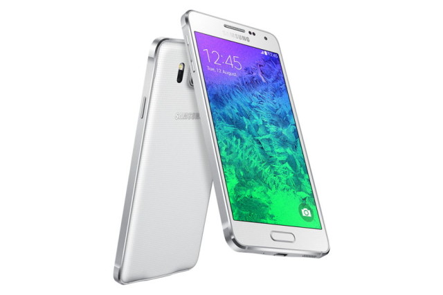 Samsung Galaxy A7 Launch in India