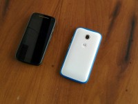 Hands-On: Moto E (2nd Gen)