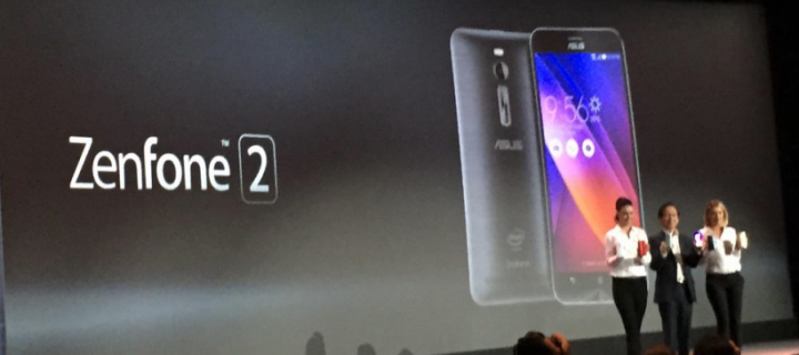 Asus Ready To Launch Flagship Zenfone 2 In India