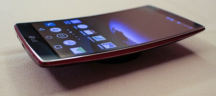 LG G Flex 2 Soon To Arrive In India At Rs. 55000