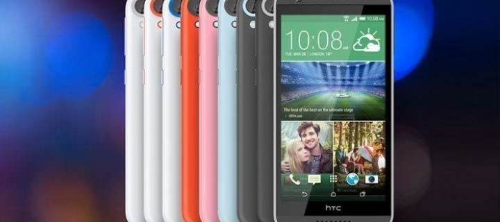 HTC Desire 820s Launched With Revamped Specifications; Priced At INR 25,500