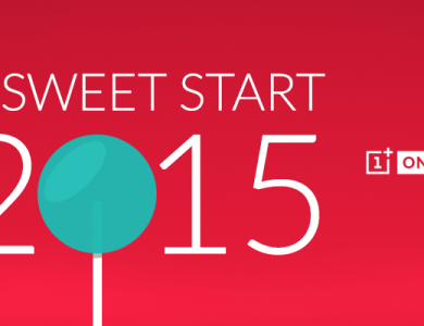 OnePlus One Gets Sweeter With Lollipop Update Arriving This Month