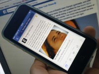 Facebook's 'Instant Articles' Rolls Out For iOS