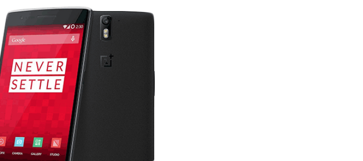 Unboxed OnePlus One To Go On Sale Via Overcart From Tomorrow!