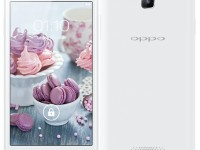 Oppo Neo 5 Launched At Rs 9,990 In India