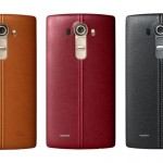 LG Launches G4: A Good Package At Elevated Price