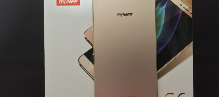Review: Gionee S6- The Metal Rules