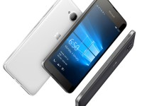 Microsoft Announces the Lumia 650 and 650 Dual SIM