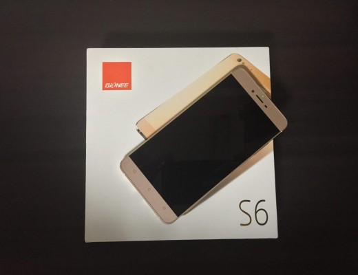 Initial Impressions: Gionee S6