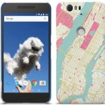 Google Announces Live Cases for its Nexus Phones