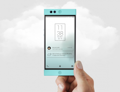 Nextbit Robin Launched in India for INR 19,999