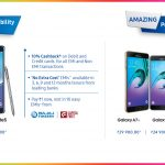 Purchase A Samsung Smartphone With Down Payment of Re.1