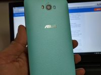 Asus Zenfone Max: First Impressions