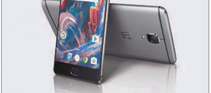 OnePlus 3 Pricing Revealed Before the Official Launch