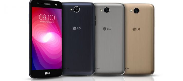 LG X Power 2 Unveiled, Will Be Showcased At MWC 2017