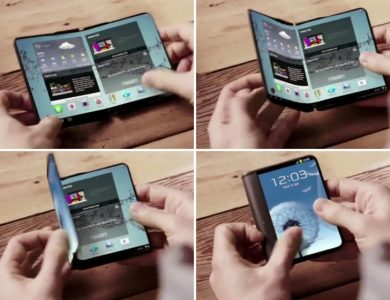 Samsung Galaxy X Foldable Phone Poised to Launch Next Year
