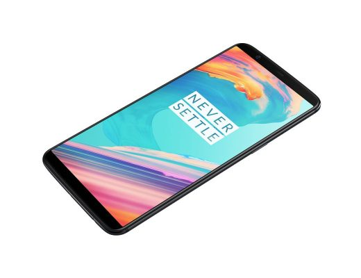 OnePlus 5T is Official With 18:9 Display, Enhanced Dual Rear Cameras