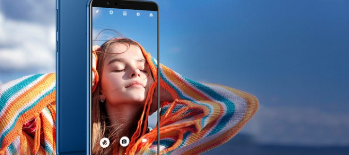 Honor 7X Arrives with 18:9 Display, Dual Cameras and Rs. 12,999 Pricing in India