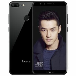Honor 9 Youth EDition Black