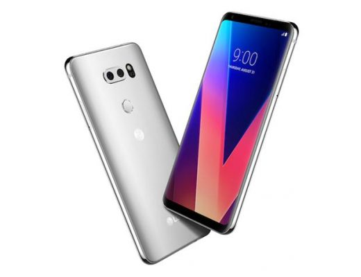 LG V30+ Launched in India; Preorders to Begin with Rs. 44,990 Pricing on December 14