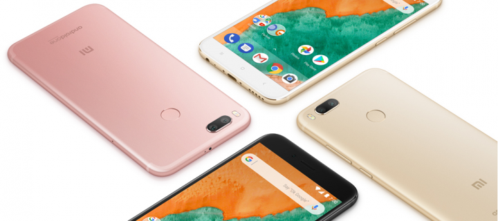 Google to Announce Android Go Phones at MWC 2018
