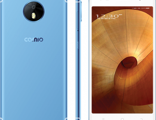 Comio C2 Lite, S1 Lite Officially Launched in India for Rs. 5,999 and Rs. 7,999
