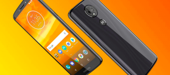 Motorola Moto G6 Plus, G6, G6 Play, Moto E5 Plus, E5 and E5 Play Have Launched Officially; Specs, Features and Pricing