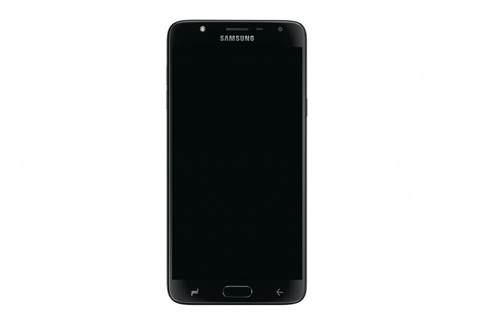 Samsung Galaxy J7 Duo - Front