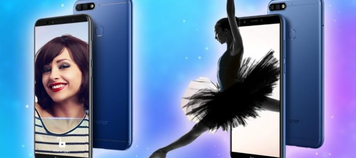 Honor 7A, Honor 7C Debuts in India for Rs. 8,999 and Rs. 9,999