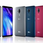 LG G7 ThinQ Goes Official with Notched Display and AI Driven Cameras