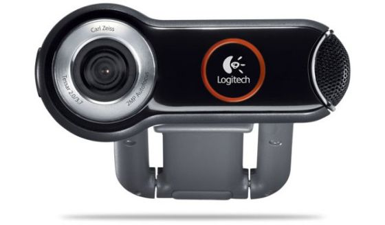 logitech-hd-webcam