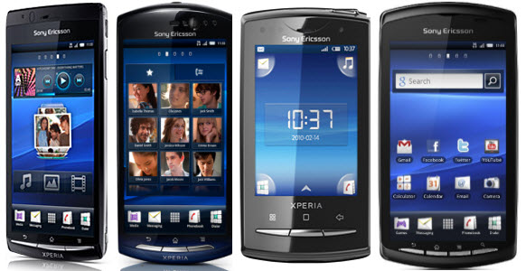 Download drivers fastboot xperia play