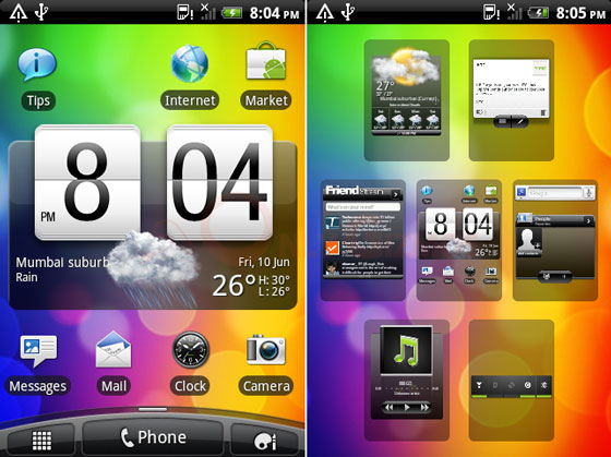 Download apps Font Changer for android HTC Wildfire S