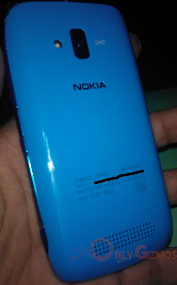 Exclusive: Nokia Gearing To Launch Lumia 900 & 610 In ...
