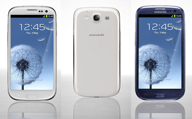 Galaxy SIII 9 million preorders