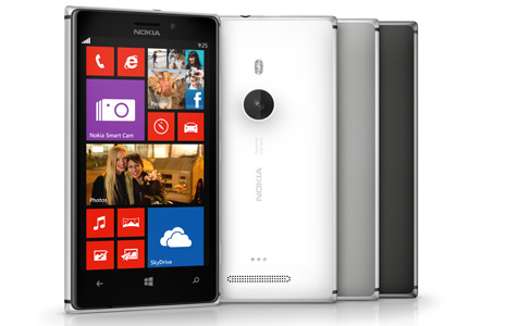 The Nokia Lumia 925 Goes Official: Is Basically A Metal Clad Lumia 920